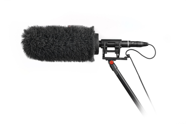 Rycote Softie microfon NTG kit [0]