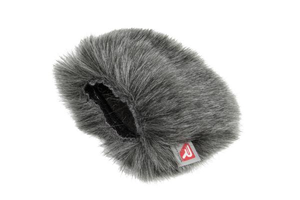 Pachet Zoom H4n Pro 4 intrari reportofon portabil cu microfoane built-in X/Y + Rycote Protectie pentru recorder Zoom H4N [1]