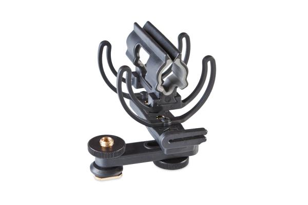 Rycote Shock-mount cu patina [0]