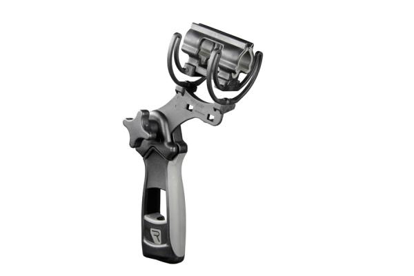 Rycote InVision Softie montura Lyre cu Pistol Grip [1]
