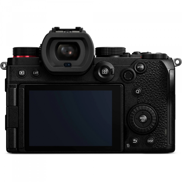 Panasonic Lumix S5 Kit cu Obiectiv 20-60mm F3.5-5.6 4