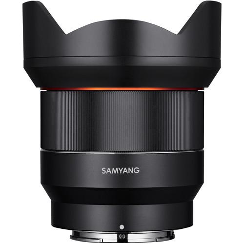 Samyang Obiectiv Foto Mirrorless AF 14mm f2.8 Sony FE 1