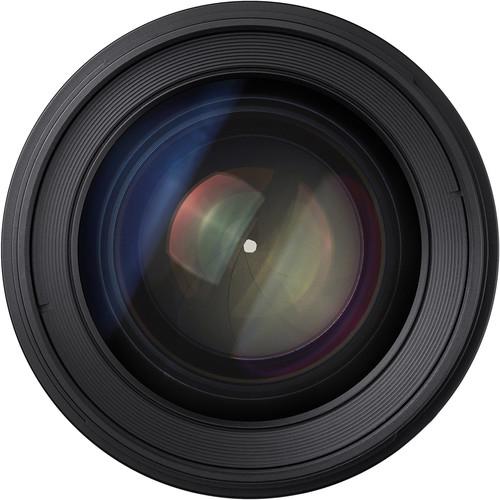 Samyang Obiectiv Foto Mirrorless AF 50mm f1.4 Sony FE 1