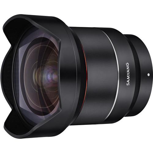 Samyang Obiectiv Foto Mirrorless AF 14mm f2.8 Sony FE 3
