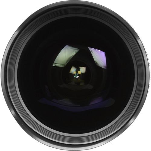 Sigma 12-24mm Obiectiv Foto DSLR f4 DG HSM ART NIKON 1