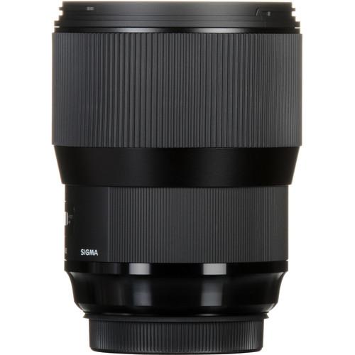 Sigma Obiectiv Foto Mirrorless 135mm f1.8 DG HSM ART SONY E (FE) [4]