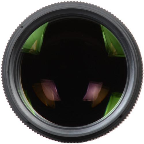 Sigma 135mm Obiectiv Foto DSLR f1.8 DG HSM ART NIKON 3