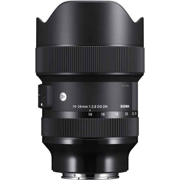 Sigma 14-24mm Obiectiv Foto DSLR f2.8 DG HSM ART SONY E FE 0