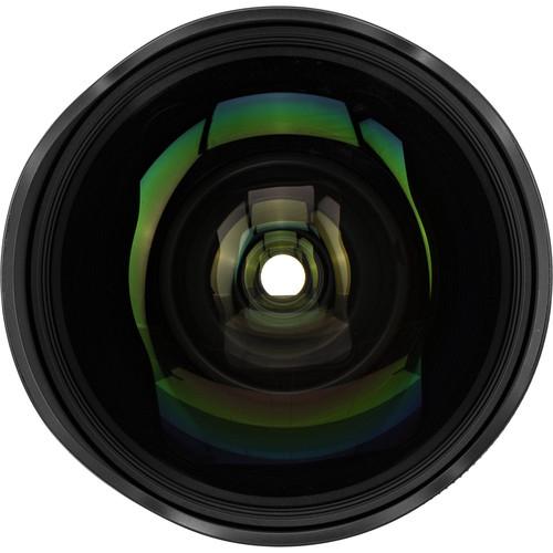 Sigma 14mm Obiectiv Foto DSLR f1.8 DG HSM ART CANON [2]