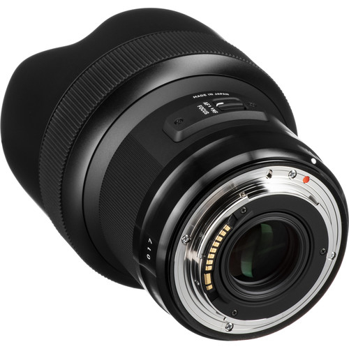 Sigma 14mm Obiectiv Foto DSLR f1.8 DG HSM ART NIKON 5