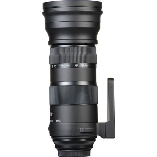 Sigma 150-600mm Obiectiv Foto DSLR f5-6.3 DG OS HSM CANON [4]