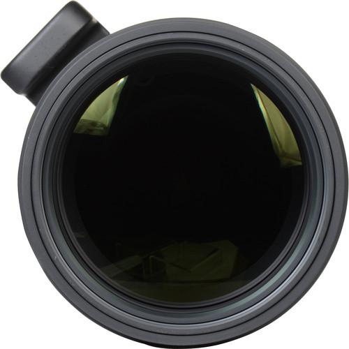 Sigma 150-600mm Obiectiv Foto DSLR f5-6.3 DG OS HSM CANON [2]