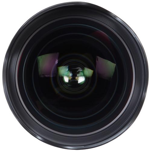 Sigma 20mm Obiectiv Foto DSLR f1.4 DG HSM ART CANON 1