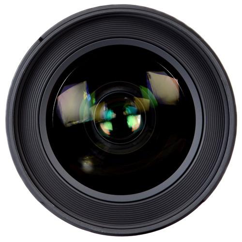 Sigma 24-35mm Obiectiv Foto DSLR f2 DG HSM ART NIKON [1]