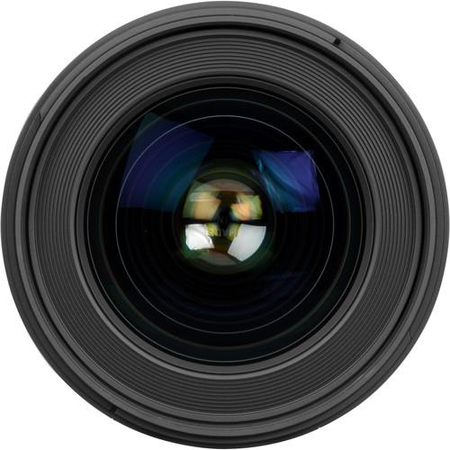 Sigma 24mm Obiectiv Foto DSLR f1.4 DG HSM ART CANON 3