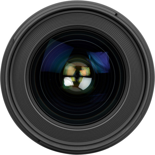 Sigma 24mm Obiectiv Foto DSLR f1.4 DG HSM ART NIKON 2