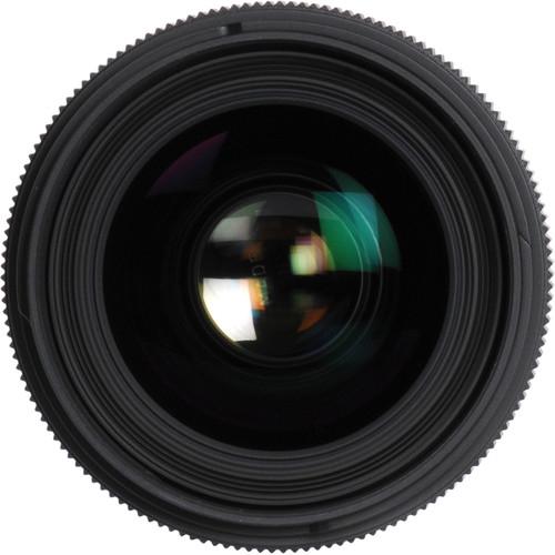 Sigma 35mm Obiectiv Foto DSLR f1.4 DG HSM ART NIKON 2