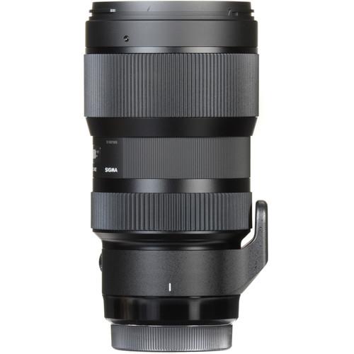 Sigma 50-100mm f1.8 DC HSM ART Nikon 3