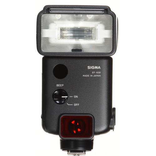 Sigma blitz EF-630 TTL SIGMA 1