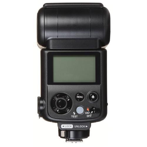 Sigma blitz EF-630 TTL SIGMA 2
