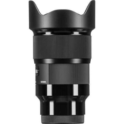 Sigma Obiectiv Foto Mirrorless 20mm f1.4 DG HSM ART SONY E (FE) 2