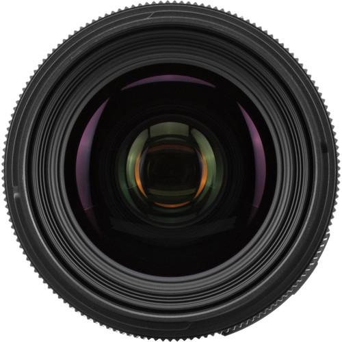 Sigma Obiectiv Foto Mirrorless 35mm f1.4 DG HSM ART SONY E (FE) 2
