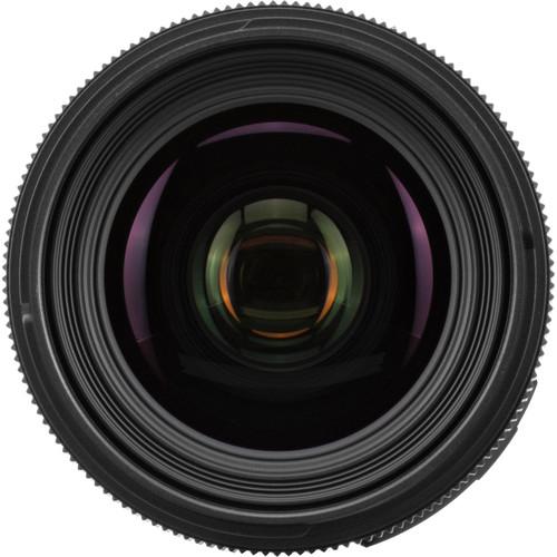 Sigma Obiectiv Foto Mirrorless 35mm f1.4 DG HSM ART SONY E (FE) 9