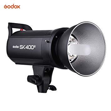 Godox Blitz SK400II blit foto cu montura pentru accesorii tip Bowens [2]
