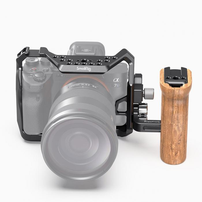 SmallRig 3008 Professional Kit pentru Sony Alpha 7S III [3]