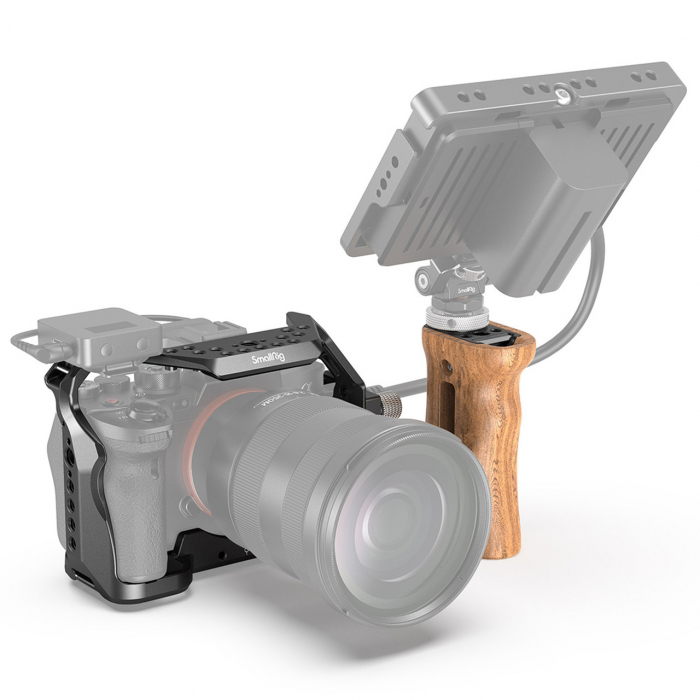 SmallRig 3008 Professional Kit pentru Sony Alpha 7S III [6]