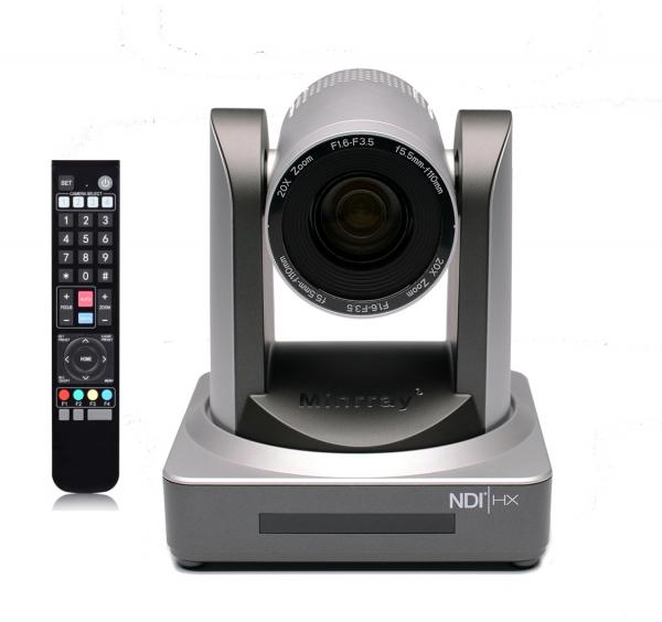 Solutie Live Multicam PTZ Streamstar NDX 1