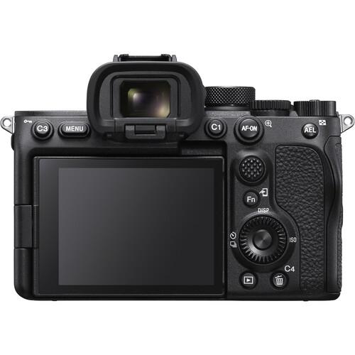 Sony A7S III Aparat Foto Mirrorless Full Frame 4K120p Body 1