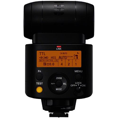 Sony HVL-F45RM Wireless Radio blitz foto pentru Sony [2]