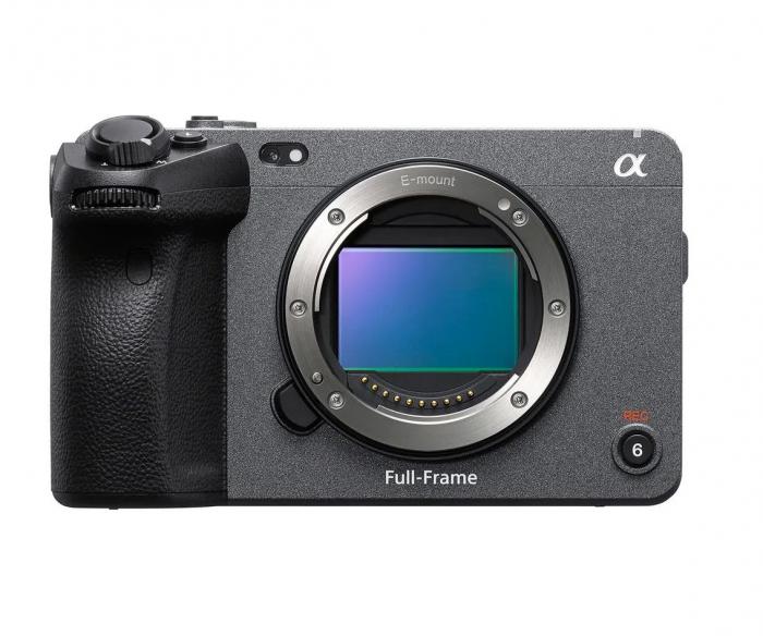 Sony Alpha FX3 ILME-FX3 Camera Full-Frame Cinema [0]