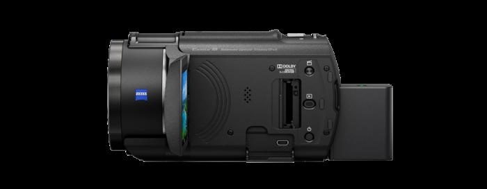 Sony FDR-AX43 Camera Video Compact 4K [3]
