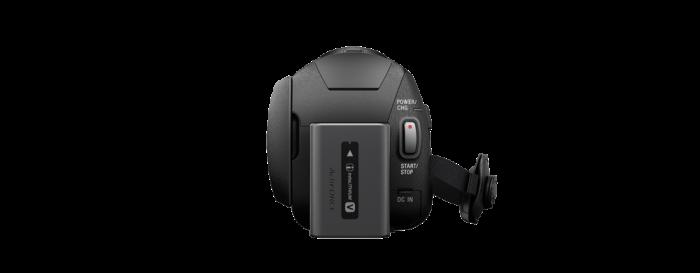 Sony FDR-AX43 Camera Video Compact 4K [4]