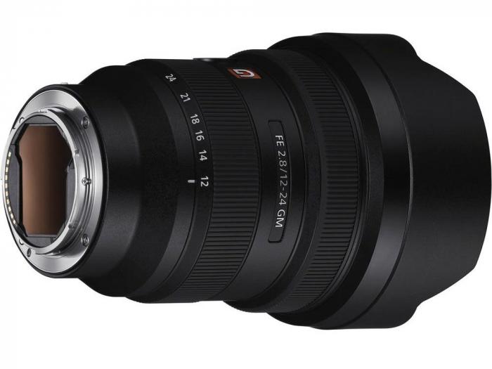 Sony FE 12-24mm Obiectiv Foto Mirrorless F2.8 GM Montura Sony E [4]