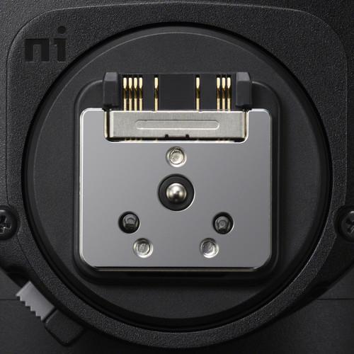 Sony blitz  foto HVL-F60RM Wireless Radio [8]