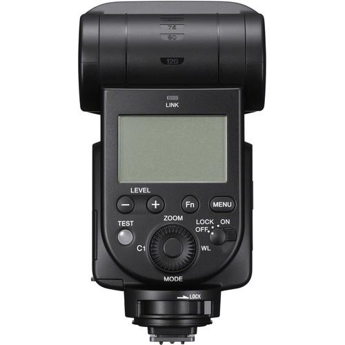 Sony blitz  foto HVL-F60RM Wireless Radio [4]