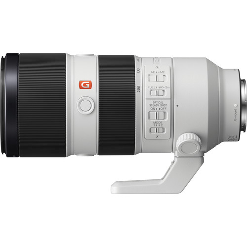 Sony Obiectiv Foto Mirrorless FE 70-200mm f2.8 GM OSS [1]