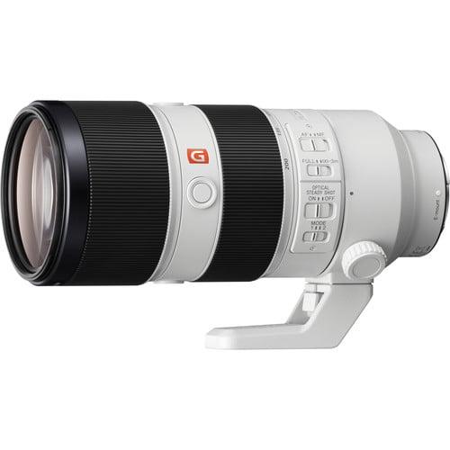 Sony Obiectiv Foto Mirrorless FE 70-200mm f2.8 GM OSS [0]