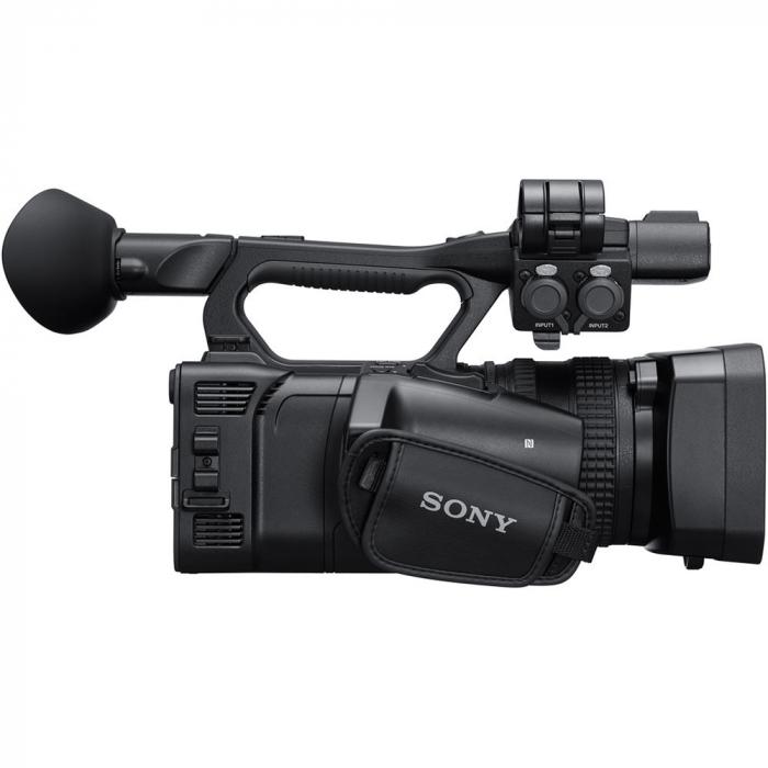 SONY PXW-Z150 camera video 4K handheld [5]