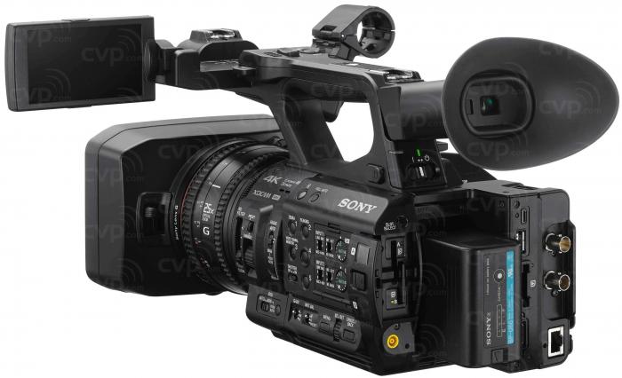 Sony PXW-Z280 4K camera video profesionala [2]