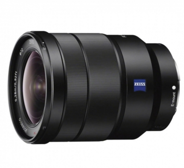 Sony Obiectiv Sony FE 16-35mm F4 OSS Vario-Tessar T [0]