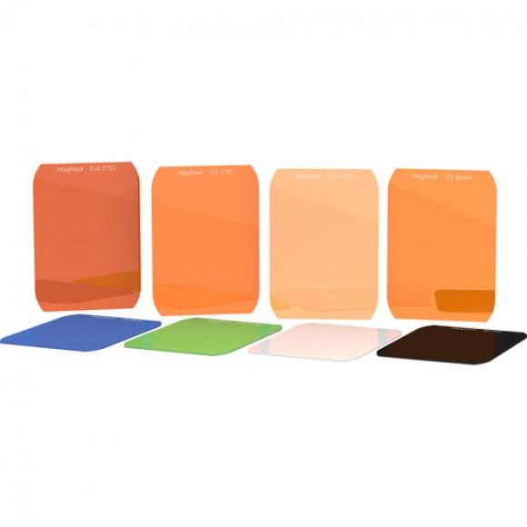 MagMod Kit Basic Sistem magnetic creativ pentru blitz 8