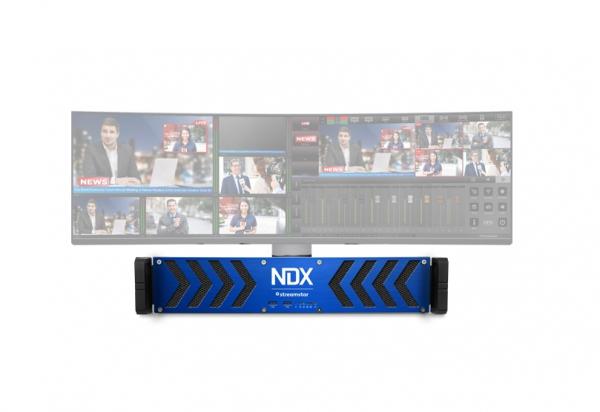 Streamstar NDX sistem live multicam 0