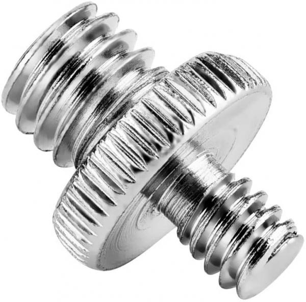 Surub Adaptor Spigot 3/8″ La 1/4″ 0