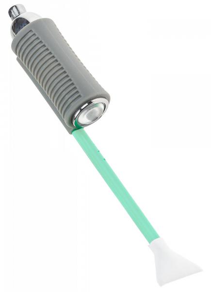 Visibla Dust LED pentru spatula curatare senzor [1]