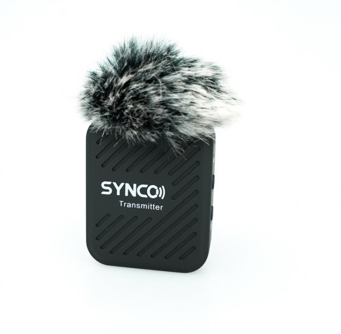 Synco G1 Lavaliera Wireless compact 1