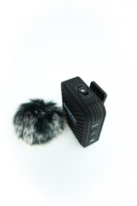 Synco G1(A2) Lavaliera Wireless Dubla [3]